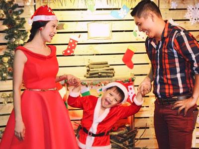 5 bà mẹ sao Việt tiết lộ mong ước đầu năm