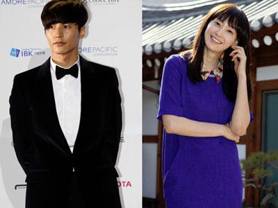 Khẳng định còn yêu, Lee Na Young và Won Bin bị chê cười