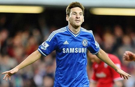 Chủ tịch Chelsea khởi động chiến dịch chiêu mộ Messi