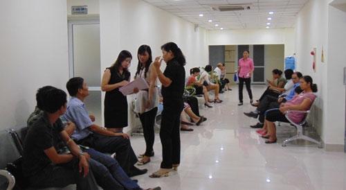 Phòng khám Bảo Sơn với sứ mệnh phục vụ cộng đồng