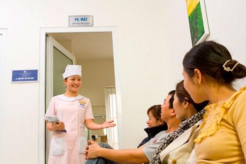Phòng khám Bảo Sơn với sứ mệnh phục vụ cộng đồng - 3