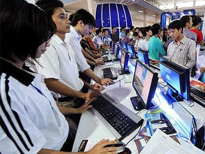 Có thật Internet Việt Nam chậm gần nhất khu vực?