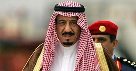 Hoàng tử Saudi Arabia định bắn rơi Không lực Một của Mỹ? - 1