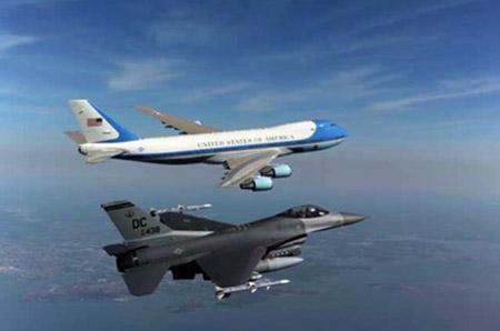 Hoàng tử Saudi Arabia định bắn rơi Không lực Một của Mỹ? - 2