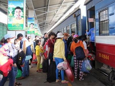 Đường sắt Việt Nam sẽ có thêm 2 đoàn tàu