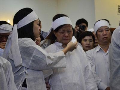 Bài thơ xúc động của con gái ông Nguyễn Bá Thanh