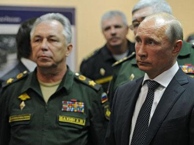 EU áp lệnh trừng phạt mới, Nga thề đáp trả
