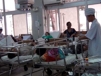 317 người chết vì tai nạn giao thông dịp Tết