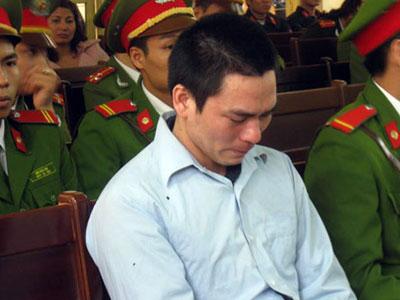 Nước mắt kẻ sát nhân trong vụ án oan chấn động