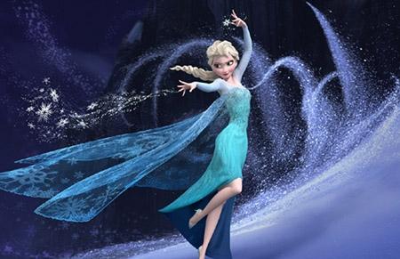 """Disney công bố kế hoạch thực hiện phần 2 của """"Frozen"""""""