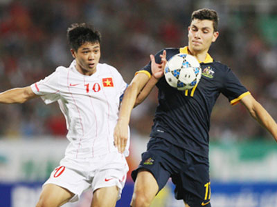 17h00 ngày 14/3, Olympic Việt Nam vs U22 Uzbekistan: Bài kiểm tra lớn nhất