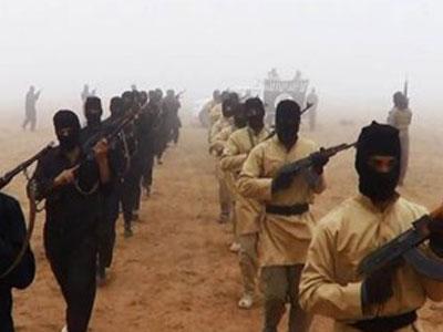 Bi kịch thiếu nữ mỗi tuần phải ngủ với một chiến binh IS