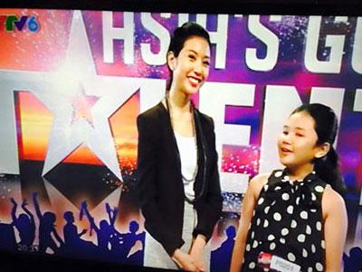VTV vẫn phát Asia's Got Talent dù Bộ TT-TT chưa cấp phép