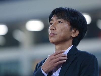Miura muốn trở thành HLV tầm cỡ quốc tế cùng U23 Việt Nam