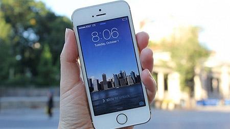 Mua Iphone 5 với giá sốc - 1