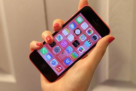 Mua Iphone 5 với giá sốc - 2