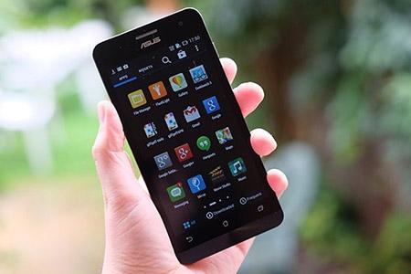 Mua Iphone 5 với giá sốc - 9