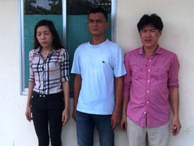 Con trai dàn cảnh bị bắt cóc, tống tiền mẹ 300 triệu đồng