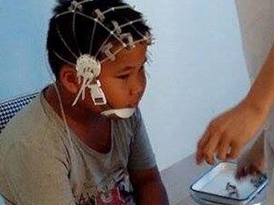 Tiết lộ chấn động về vụ bé trai 9 tuổi bị bạo hành ở Bắc Giang