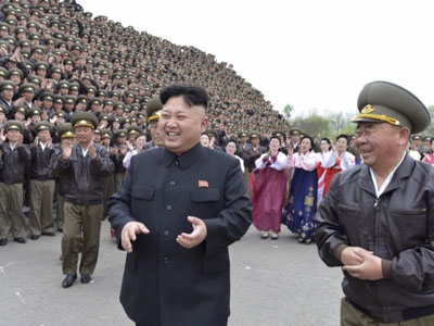 Triều Tiên tử hình Bộ trưởng Quốc phòng vì ngủ gật và cãi lời chủ tịch Kim Jong Un?
