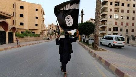 Canada bắt giữ 10 người nghi muốn gia nhập IS