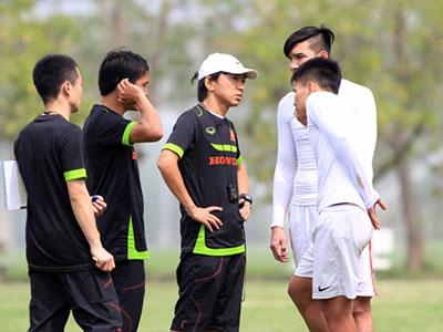 Nghi vấn xung quanh bản danh sách dự Sea Games của ĐT U23 Việt Nam