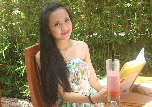 """Hình ảnh """"không thể thấy ở tivi"""" của BTV thời tiết sexy nhất Việt Nam - 7"""