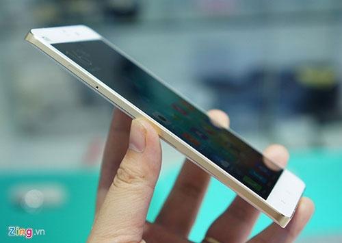 Smartphone có cấu hình mạnh hơn Galaxy S6 của Xiaomi về Việt Nam - 1
