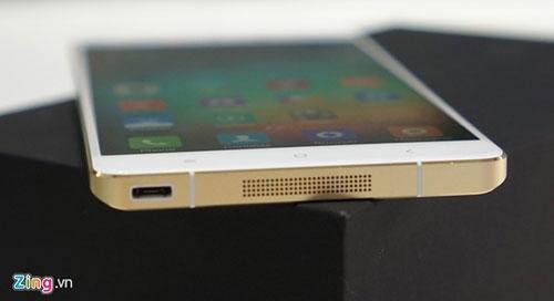 Smartphone có cấu hình mạnh hơn Galaxy S6 của Xiaomi về Việt Nam - 6