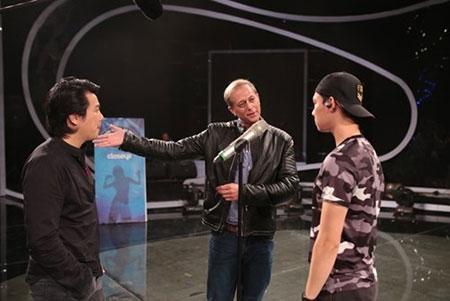 Thu Minh tạm rời ghế nóng Vietnam Idol để sinh con - 3