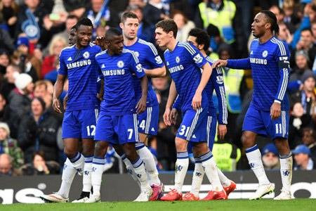 """Vô địch Premier League, Chelsea kiếm được """"thưởng đậm"""" thế nào?"""