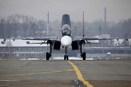 Chiến đấu cơ chủ lực mới của Không quân Việt Nam? - 1