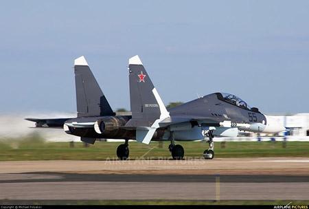 Chiến đấu cơ chủ lực mới của Không quân Việt Nam? - 2