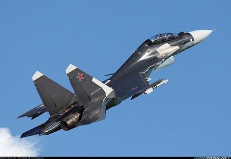 Chiến đấu cơ chủ lực mới của Không quân Việt Nam? - 3