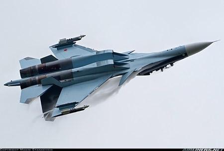 Chiến đấu cơ chủ lực mới của Không quân Việt Nam? - 4