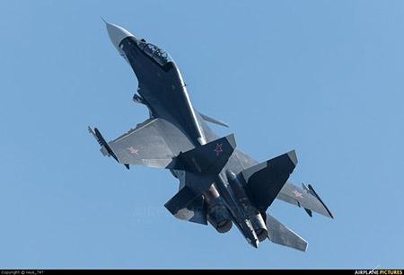 Chiến đấu cơ chủ lực mới của Không quân Việt Nam? - 5