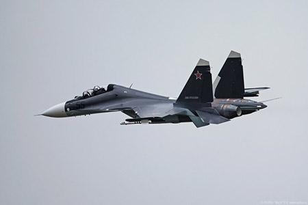 Chiến đấu cơ chủ lực mới của Không quân Việt Nam? - 6