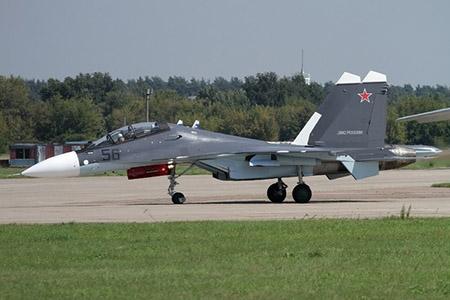 Chiến đấu cơ chủ lực mới của Không quân Việt Nam? - 7