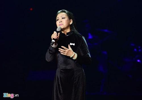 Đêm nhạc Khánh Ly tại Hải Phòng bị hủy