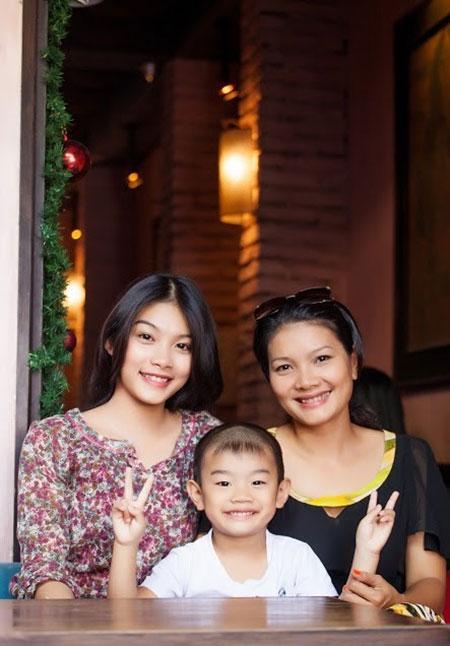 Nỗi sợ của diễn viên chuyên đóng cảnh nóng trong phim Việt - 1