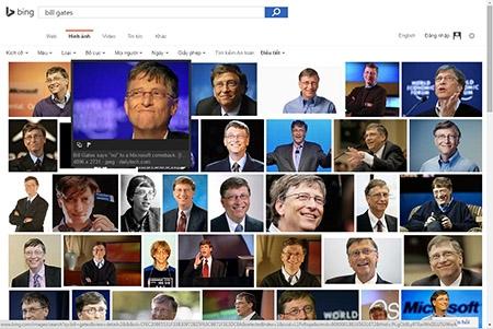 Công nghệ đoán tuổi How Old được Microsoft đưa lên Bing - 2