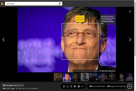 Công nghệ đoán tuổi How Old được Microsoft đưa lên Bing - 4