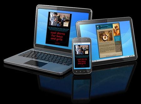 Điện thoại, máy tính bảng hết hạn sắp bị thu hồi