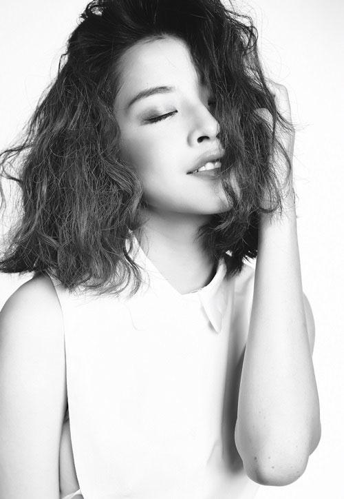 """Chi Pu """"liều"""" làm MC Bước nhảy hoàn vũ nhí 2015 - 3"""