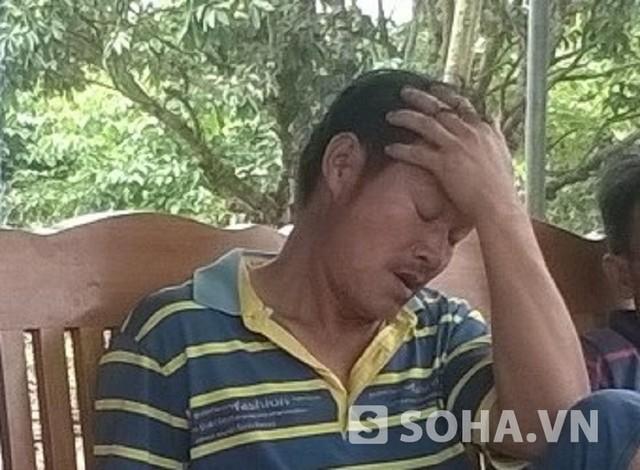 Giết chồng trong đêm mưa xối xả: Cái kết bi thảm được báo trước - 2