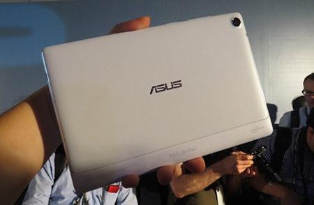 Cận cảnh ZenPad S 8.0, tablet RAM 4GB đầu tiên trên thế giới - 2