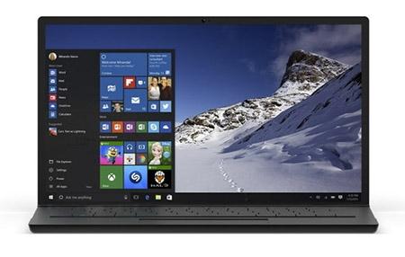 Ngày 29-7, Windows 10 phát hành cho PC và tablet