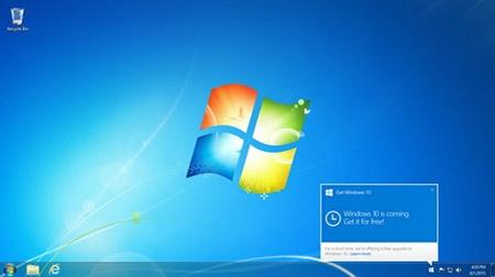 Ngày 29-7, Windows 10 phát hành cho PC và tablet - 1