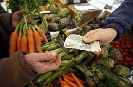 Nhiều nước châu Âu sẽ sớm bỏ dùng tiền mặt?