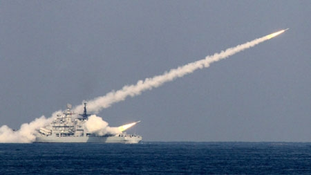 Yên ổn cho biển Đông là cực kỳ cấp bách